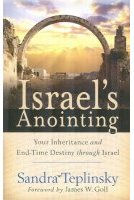 Israel's Annointing