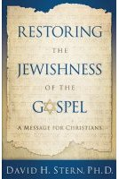 Restoring the Jewishness of the Gospels